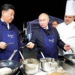 Trump's Trade War & Potential More Sanctions are Pushing China Closer To Russia