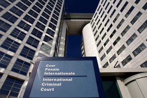 ICC International Criminal Court
