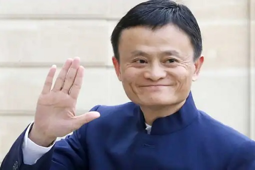 Jack Ma Retire 2020