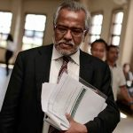 Najib's Hotshot Lawyer Shafee In Hot Soup - Here's Why His RM9.5 Million Could Land Him In Jail