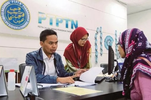 PTPTN National Higher Education Fund Corporation - Malay Students
