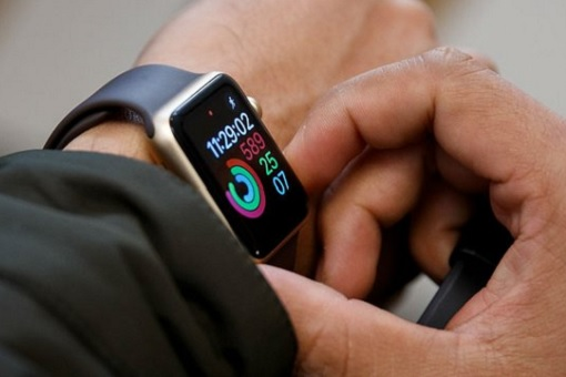 Apple Watch Recording - Jamal Khashoggi Murder