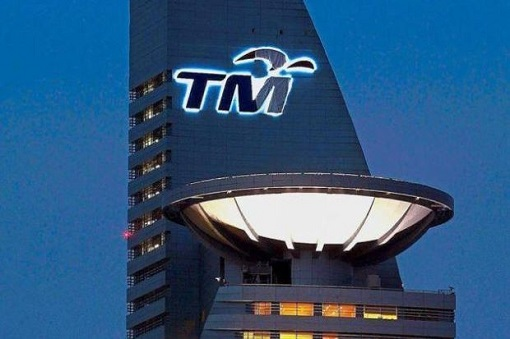 TM Telekom Malaysia Building