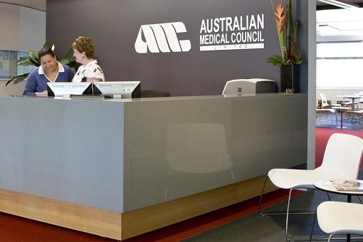 Australian Medical Council AMC