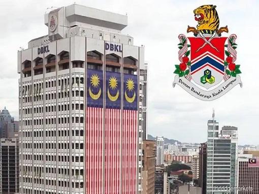 DBKL Dewan Bandaraya Kuala Lumpur - City Hall