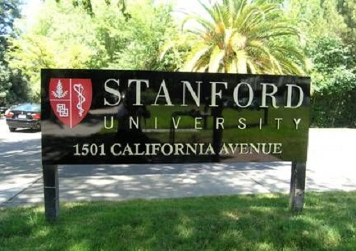 Global University Employability Ranking 2018 - Stanford University