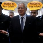 Najib Refused To Enter Dock - A Slap In The Face For Judiciary, Authorities & Mahathir Government