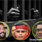 Lock Them Up!! - Here's The Best & Easiest Way To Deal With UMNO Gangsters, Racists & Bullies