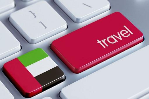 United Arab Emirates - UAE Travel - Keyboard