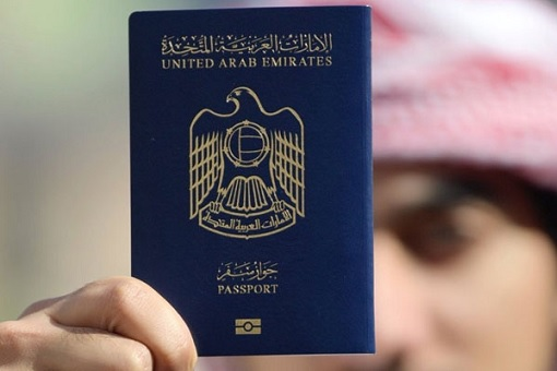 Move Over Singapore - The United Arab Emirates Has Become The World's Most Powerful Passport