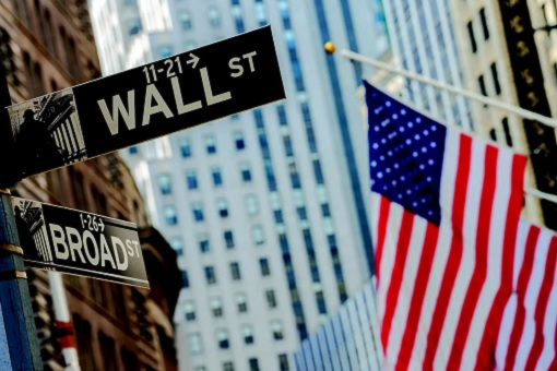 United States Wall Street