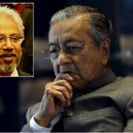 Waytha Moorthy Has To Be Fired - The Scapegoat Caught In The Crossfire Of An Evil Plan To Topple Mahathir