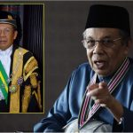 Insulting The King - Why Hasn't The Police Arrested & Charged Ex-Chief Justice Abdul Hamid?