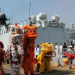 China Navy Force Expansion - Warships Dock In Cambodia, Triggering Fears Of A New Naval Base