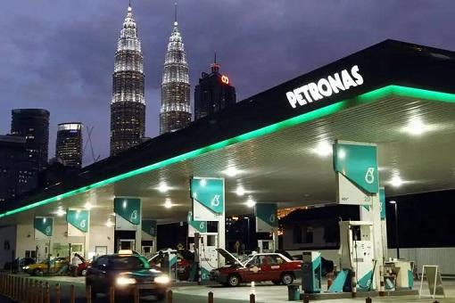 Petronas Station - KLCC
