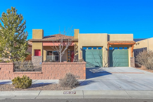 Albuquerque Home For Sale
