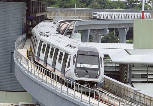 MRT Train