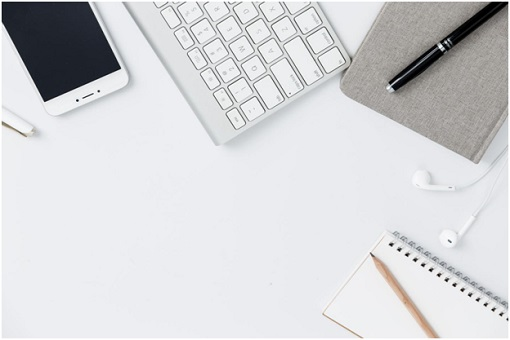 Organising Business - Gadgets