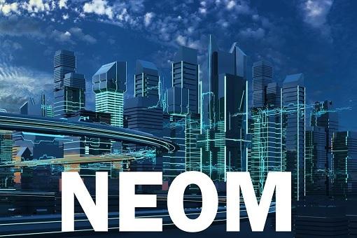 Saudi Arabia NEOM City