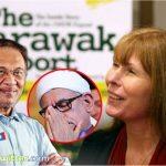 Serial Liar Hadi Trapped!! - Anwar Declares PAS Paid RM1.4 Million To Sarawak Report