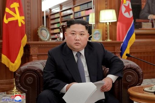 Vietnam Summit - Kim Jong-un