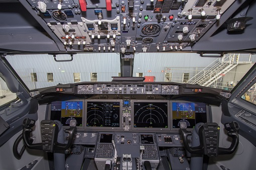 Boeing 737 MAX Automatic Stall-Prevention System - MCAS