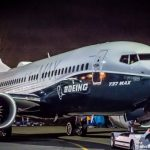 Boeing In Trouble - Stock Sinks In Worst Fall Since 2001 After Best Selling 737 MAX-8 Jet Crash