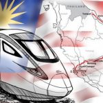 Superpower China Will Not Allow ECRL To Be Scrapped, And There's Nothing Malaysia Can Do