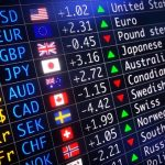 Monthly Forex Overview; Brexit , Trade War Between USA And China
