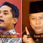 Look Who's Talking - Ultra Racist UMNO Leaders Slammed Racist Australian Senator