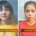 Kim Jong-Nam Assassination - Indonesia Returned Yacht Equanimity, So Malaysia Released Suspect Siti Aisyah