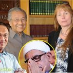 Here's The Proof Of RM1.4 Million Payments - How Mahathir, Anwar & Clare
