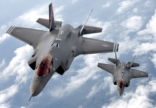 United States Military - F-35 Joint Strike Fighter