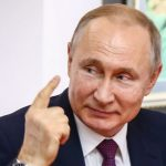 Insult Putin At Your Own Peril - You Can Now Be Jailed For Insulting Russian President Under A New Law