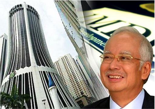 1MDB - Tabung Haji Scandal
