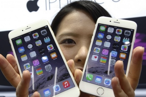 China Fake iPhone Industry