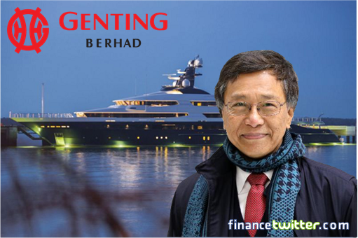 Image result for lim kok thay genting