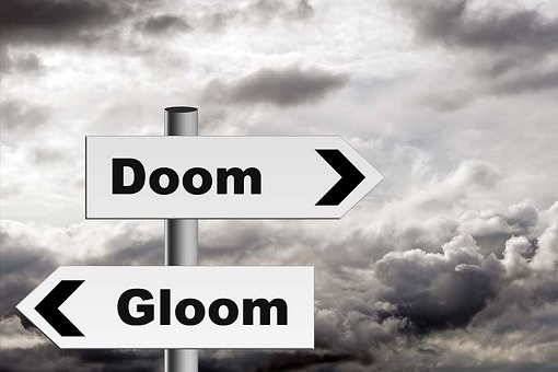 Gloom and Doom - Signboards