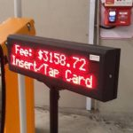 This Driver Was Shocked When Jewel Car Park At Changi Airport Shows Parking Fees Of S$3,158.72