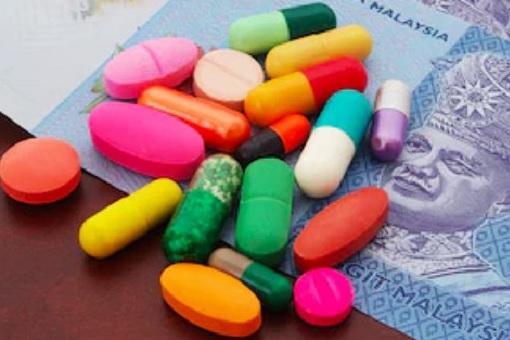 Malaysia Medicine Monopoly