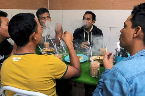 Malaysian Smokers