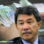 Mohamad Hasan Should Not Only Be Investigated For Laundering RM10 Million To London, But Also Tax Evasion