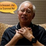 Money Trail Established - Najib's Lawyer Now Hopes The Judge Will Be Too Stupid To Realize Najib Is Faking His Stupidity