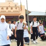 It's UMNO Racism & Discrimination - Not Vernacular Schools - That Destroy National  Unity