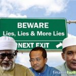Not Aware Of RM1.4 Million Settlement - A Bunch Of Liar & Ungrateful Islamic Religious Leaders