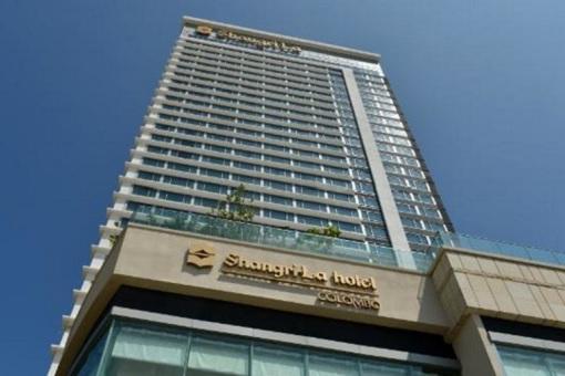 Shangri-La Hotel Colombo Sri Lanka