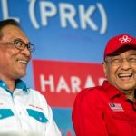 Wrong Strategy, Bro! - UMNO-PAS Forces Mahathir & Anwar To Unite And Ensure PH's Stability & Survivability