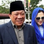 A New Inmate To Keep Najib Company - Sexist, Racist & Corrupt Bung Moktar To Be Charged