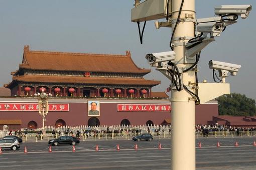 China CCTV Surveillance Cameras