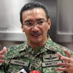The Next Big Fish To Be Hauled - Hishammuddin Indirectly Admits Involvement In Dubious Land Swap Deals